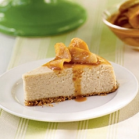 Caramel Apple: Fall Sale currently:  We add vanilla ice cream  to our Caramel Apple pie for a tasty treat