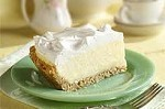 Coconut Cream Pie Mix: If you love Coconut you are in for a real tasty treat.