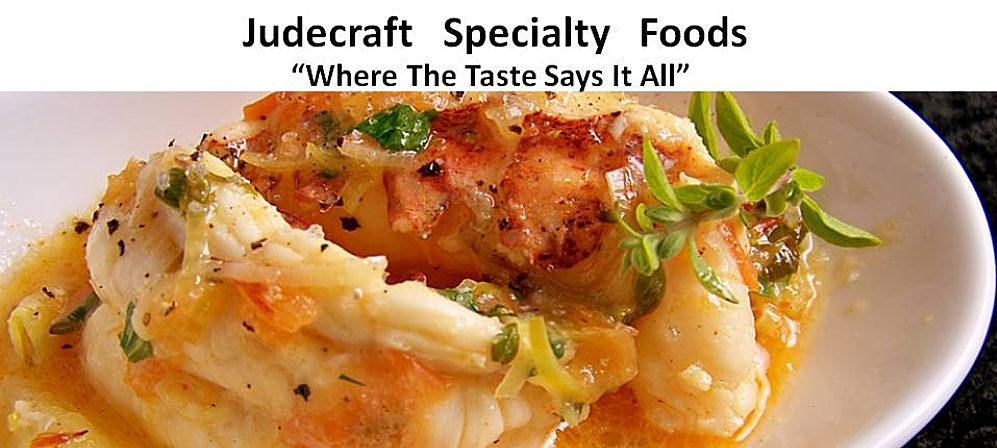 Judecraft Specialty Foods