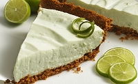 Key Lime: This is a favorite and the flavor is sublime.