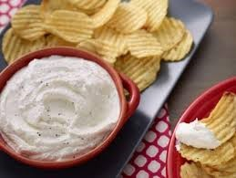 Zesty Parmesan Dip Mix-NEW