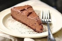 Chocolate Mousse: If you love Chocolate, this flavor will provide a delicious  Chocolate fix.