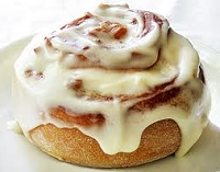 Cinnabun: If you desire a  most delicious tasting dessert, this flavor is a wise choice.
