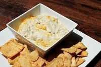 Chesapeake Crab Dip & Seasoning-Salt Free A real treat for crab lovers. Add crab meat if desired and dip crusty bread or pita chips Delicious!