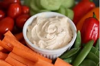 Southwest Jalapeno Dip Mix: A tasty dip that provides just the right amount of heat. Spice range  5/10
