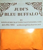 DEAL PACK NO. 25  (7) Judi's Bleu Buffalo Dip mix  packages: NOTE* We will allow mixing and matching other veggie dip flavors if in stock. Please note in the